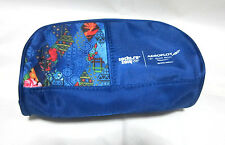 Vintage Sochi.ru Russian Aeroflot Airline Travel Amenity Kit-Cosmetic Bag #1