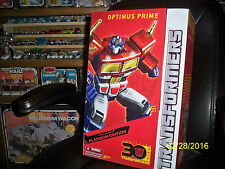 Transformers optimus prime MP-10 Year of the Horse box and inserts only