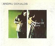 ANDRU DONALDS - All out of love