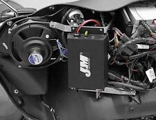 J M Performance Series 180w 180 Watt 2 Channel Amplifier Amp Kit Harley Touring