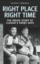 Edwards-Right Time Right Place  BOOK NEW