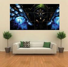 DR DOOM COON COMIC CHARACTER HUGE GIANT ART PRINT POSTER PICTURE WALL G1084