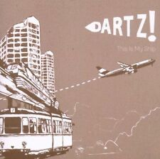 Dartz! - This Is My Ship (NEW CD 2007)