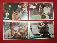 SECRETS 1971 JACQUELINE BISSET UNIQUE EXYU LOBBY CARDS