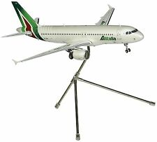 Gemini Jets G2AZA468 Alitalia Airbus A320 EI-DSY 1/200 Diecast Model Airplane