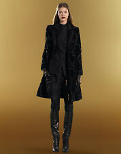 $1995 NEW Authentic Gucci Womens Runway Floral Wool Jacket Coat Blazer 40,300640