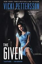 The Given: Celestial Blues: Book Three (Celestial Blues Trilogy) - LikeNew - Vic