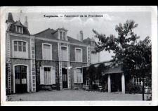 TEMPLEUVE (BELGIQUE) ECOLE / PENSIONNAT DE LA PROVIDENCE