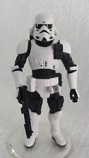 Star Wars IMPERIAL NAVY COMMANDO action figure The Force Unleashed 2 Vintage TVC