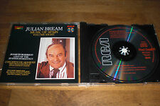 Julian Bream - Music Of Spain Volume Eight RCA Red Seal 1983