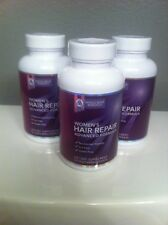 (3 pack) Hair Repair Formula for Women by Whole Body Research