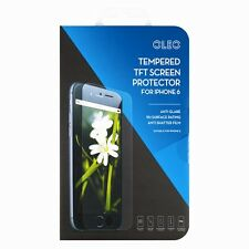 Original De Vidrio Templado Martillo Protector de pantalla de protección para Apple iPhone 6 Uk