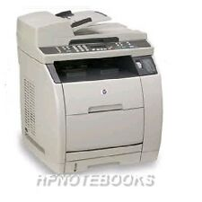 Hp Color Laserjet 2820 2830 2840 Manual De Servicio De Cd