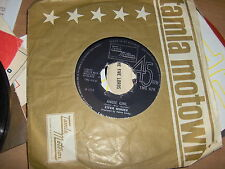 "7"" STEVIE WONDER ANGIE GIRL FOR ONCE IN MY LIFE EX++ 1968 UK"