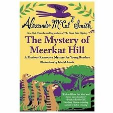 Precious Ramotswe Mysteries for Young Readers: The Mystery of Meerkat Hill 2...