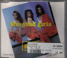 The Good Girls-Just Call Me cd maxi single