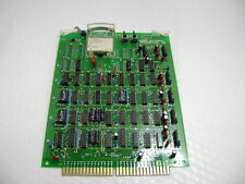 2500  Jeol AP 002270 (01) EX I/O (FE) Board from Jeol Scan Microscope JSM-6600F