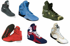 Otomix Stingray Shoes M3000 MMA / Wrestling - Size 6.5 Men CAMO / ALL COLORS