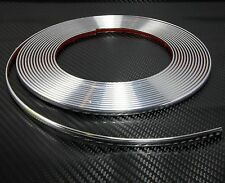 6mm (0.6 cm) x 2m CHROME CAR STYLING MOULDING STRIP For Ford Transit Connect