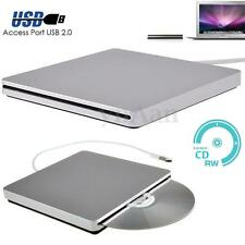 External USB DVD CD±RW Drive Writer Player for MacBook Air Pro iMac Mac mini
