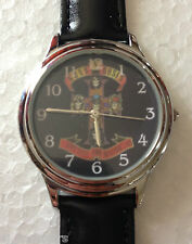 Guns and Roses wrist watch Brand New