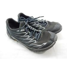 Merrell Men's Bare Access 4 Monument/Navy Running Shoes 10M