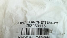 Can Am OEM new oil seal 293250115 DS650  #4276
