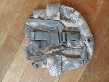 Used Molle II Canteen Pouch, General Purpose Pouch ACU