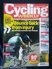 CYCLING WEEKLY - CHESHIRE RIDE - JUNE 15 2006