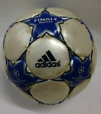 BALLON FOOTBALL COLLECTOR - ADIDAS CHAMPIONS LEAGUE FINALE SPORTIVO
