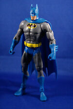 "UNIVERSO DC COMICS BATMAN BATTAGLIA Sfregiato 6"" Action Figure Giocattolo BELLE! RARO!"