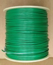 Alpha wire 1559 14 awg stranded 41/30 tinned copper hookup wire 1000'