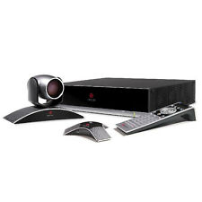 Polycom HDX 9004 System | 8 Site Multipoint | Revision 3.1.11 | 1 YR. Warranty