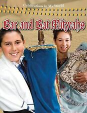 Bar and Bat Mitzvahs By Walker, Robert | New (Trade Paper) BOOK | 9780778740919