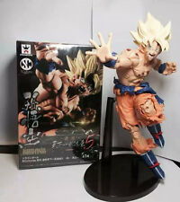 Dragonball Z Anime Manga Figuren Set H:16cm Neu