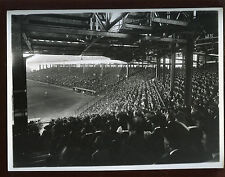 Original Culver PIctures 6 1/2 X 8 1/2 Photo Brooklyn Dodgers Ebbets Field