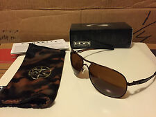 NEW Oakley Eric Koston Signature Plaintiff - Brown Camo / Dark Bronze, OO4057-16