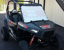 "RZR 900(15-17) FULL W/S 1/4"" THICK & better than 1/5""& 3/16"" THIN IMPORTED W/S's"