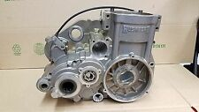 2002 HUSABERG FX400 FE ENGINE MOTOR CASES CLEAN NO DAMAGE 1999-2002 501 550 650
