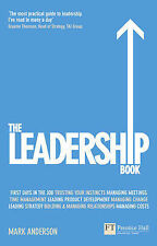 The Leadership Book (Financial Times Series)
