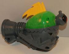 """2010 Voice Distorter Brainbot 4.75"""" McDonalds #8 Megamind Action Figure Movie"""