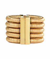 Balmain H&M Multistrand Cuff Bracelet - PE DS Limited Kylie Kendall