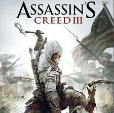 Microsoft XBox 360 Game ASSASSIN'S CREED III