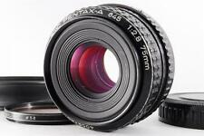 【EXCELLENT】 Pentax A 645 75mm f/2.8 SMC MF lens from Japan #117