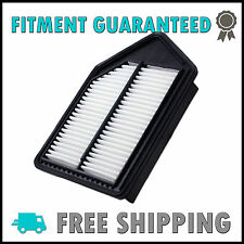 Brand New NanoFlo Engine Air Filter for 2010-2011 Honda CR-V 2.4 L4