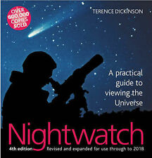 Dickinson Terence-Nightwatch  BOOKH NEW