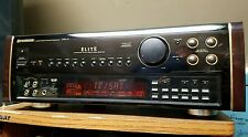 Pioneer vsx-97 elite super clean,very rare must see