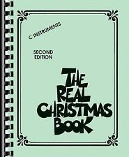 The Real Christmas Book : C Edition (2008, Paperback)