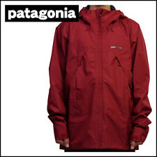Patagonia Men's Storm Waterproof Jacket Size S