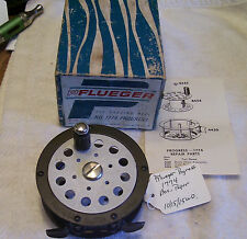 PFLUEGER PROGRESS 1774 FLY REEL   10/15/15WD   BOX+ PAPER  V NICE